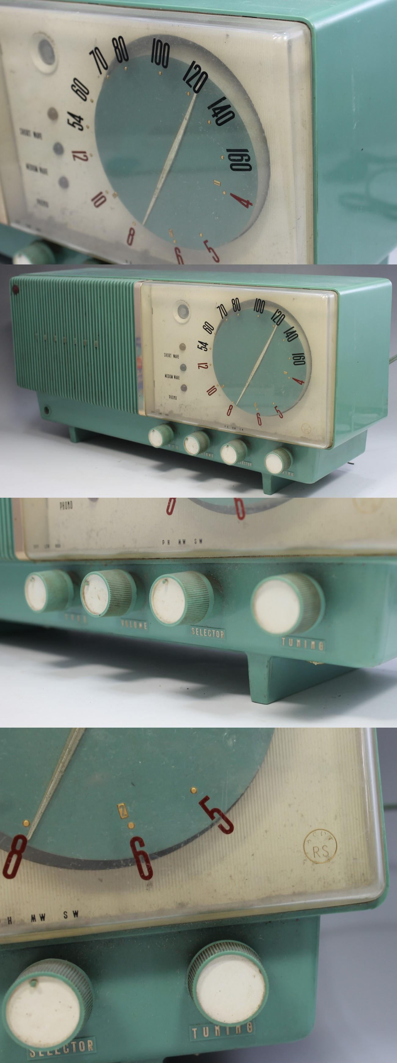 ラジオマツダ緑3
