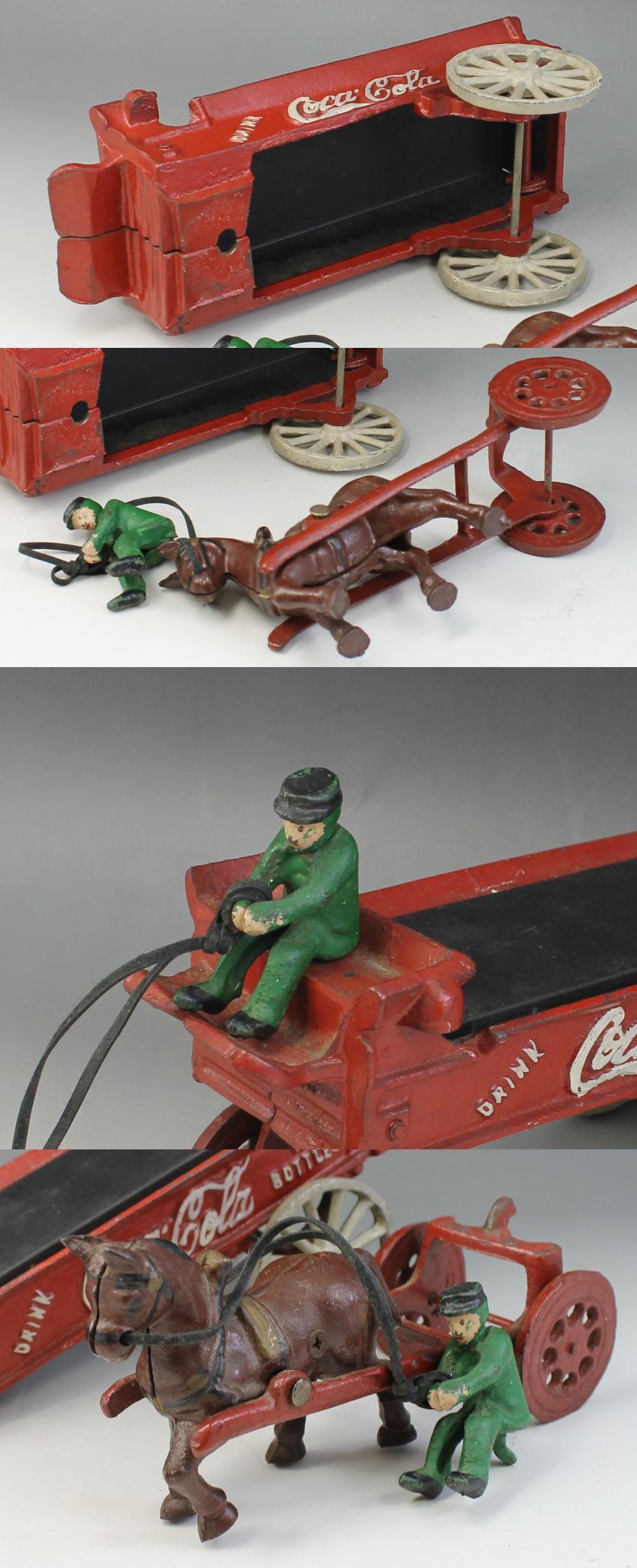 コーラ馬車4