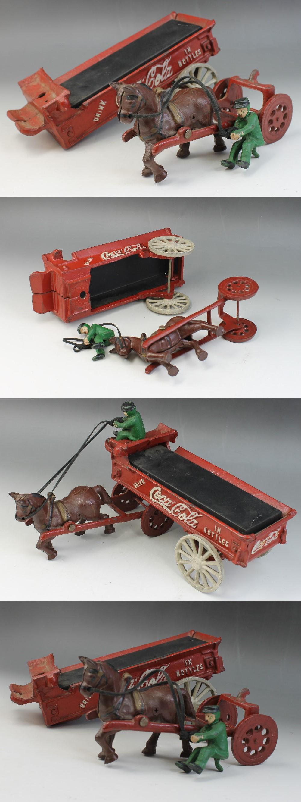 コーラ馬車3