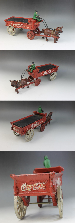 コーラ馬車2