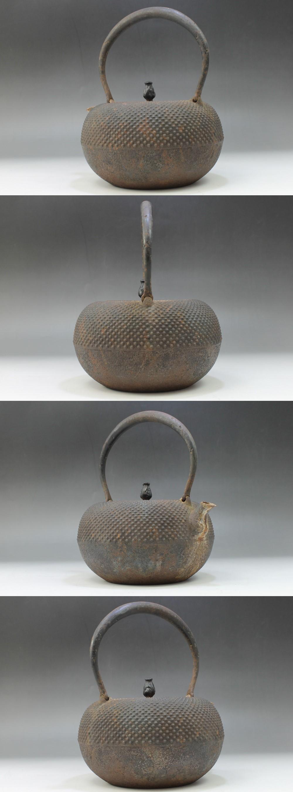 鉄瓶南部寛治2