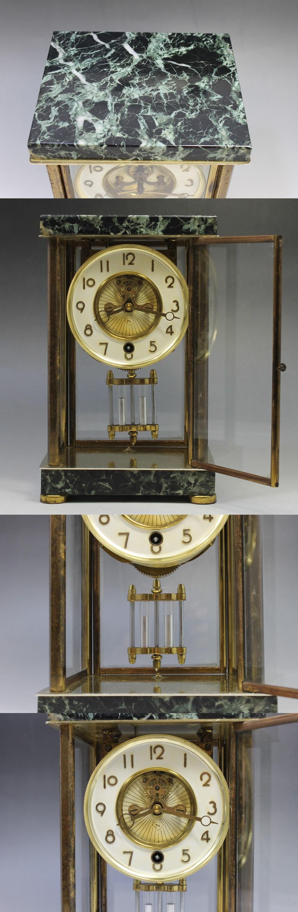 056大理石時計3