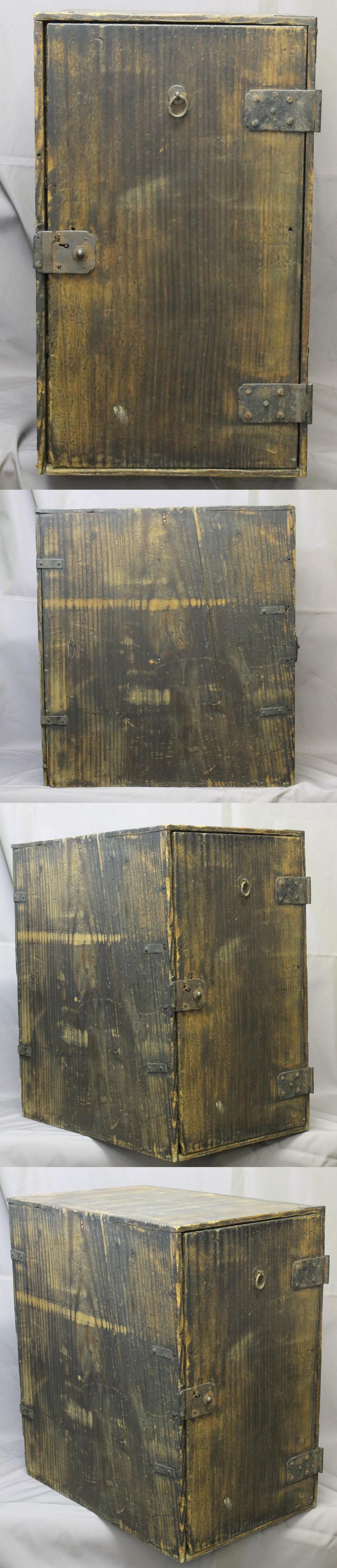 152木製小引き出し1