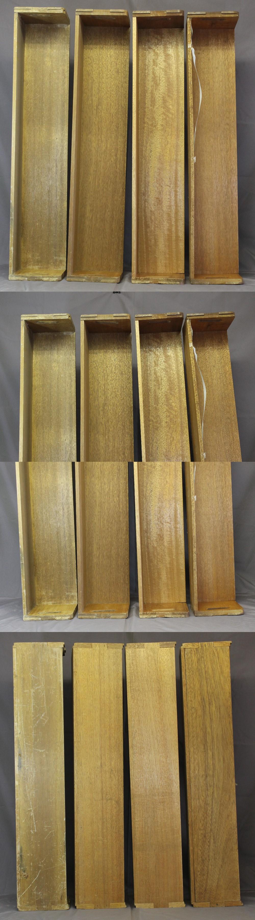 153木製本立てA3