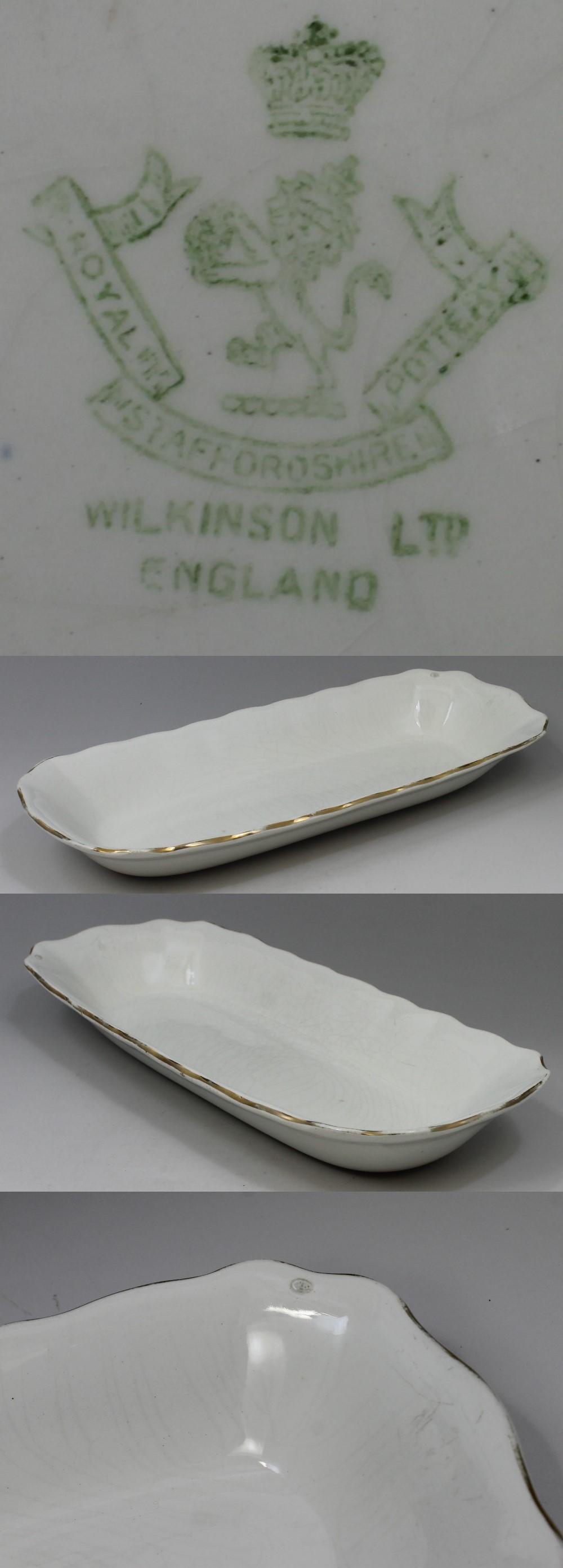 210ウィルキンソン洋皿2