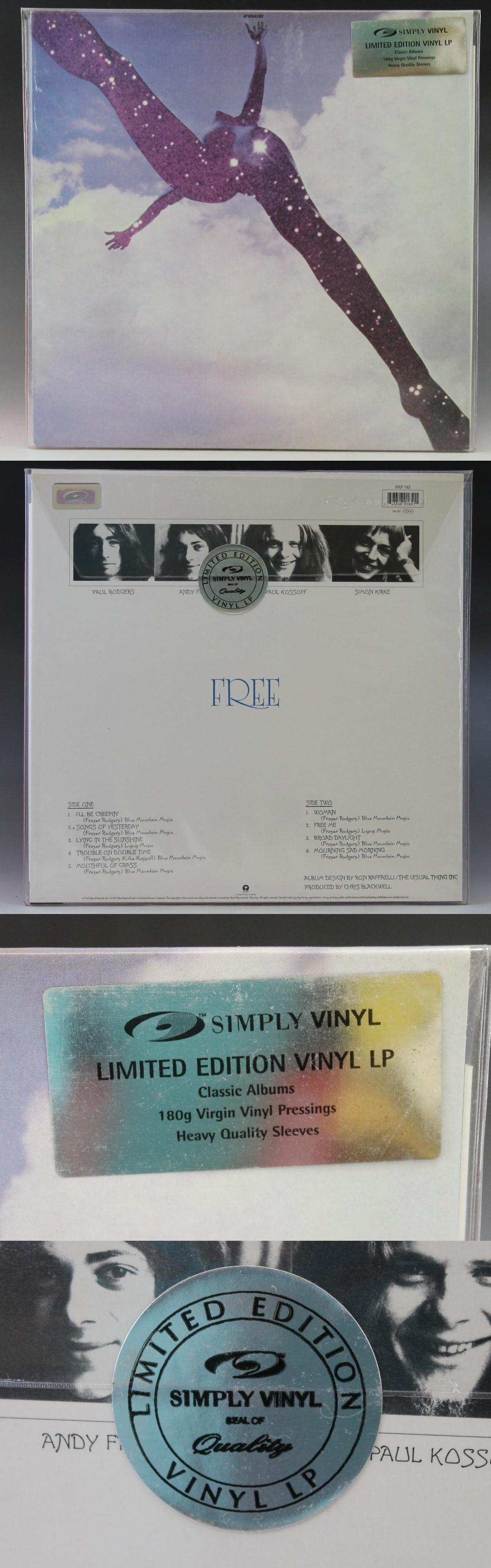 003FREE・ FREE 1969 ISLAND