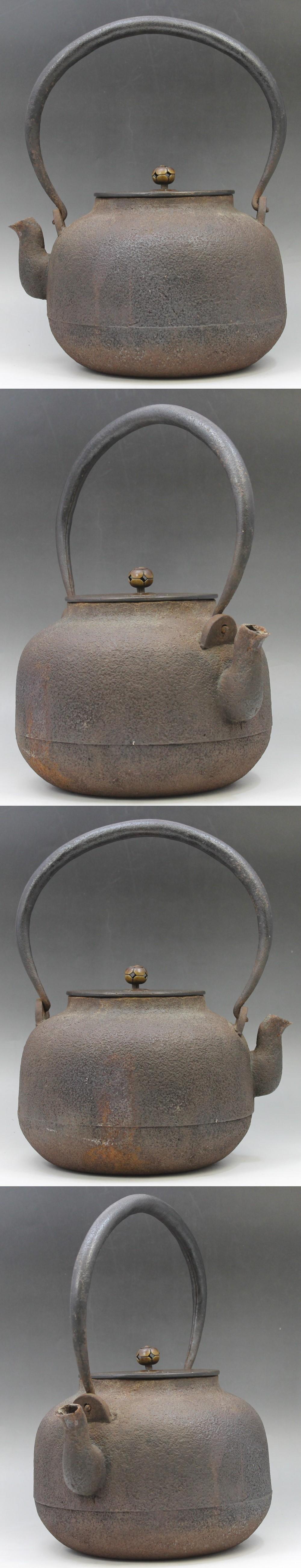 001大型鉄瓶1